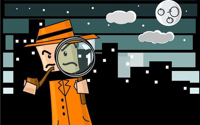 privé detective